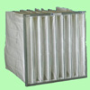bag style air filter